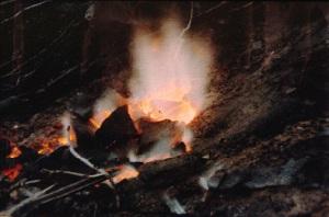 Centralia Kömür Yangını