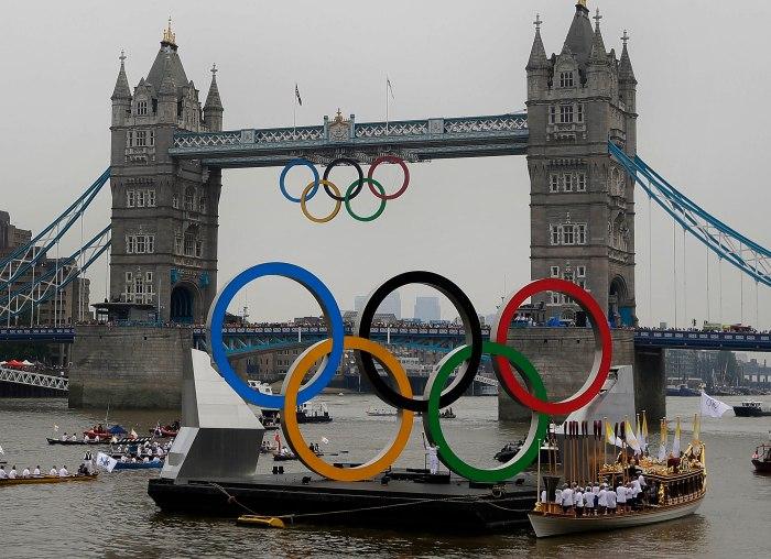 Londra ve Olimpiyatlar