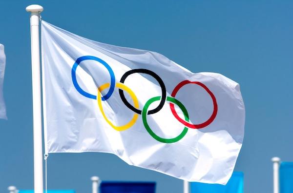 Olimpiyat Bayrağı