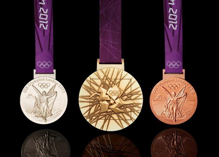Olimpiyat Madalyalari