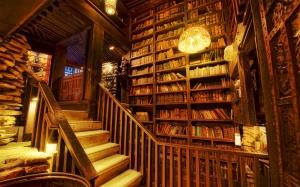 kahramanlık kütüphanesi