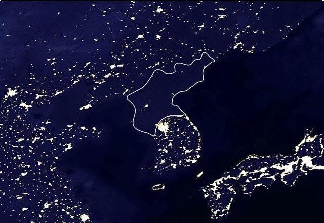 kuzey ve guney kore ekonomileri