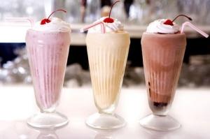 dogal milkshake